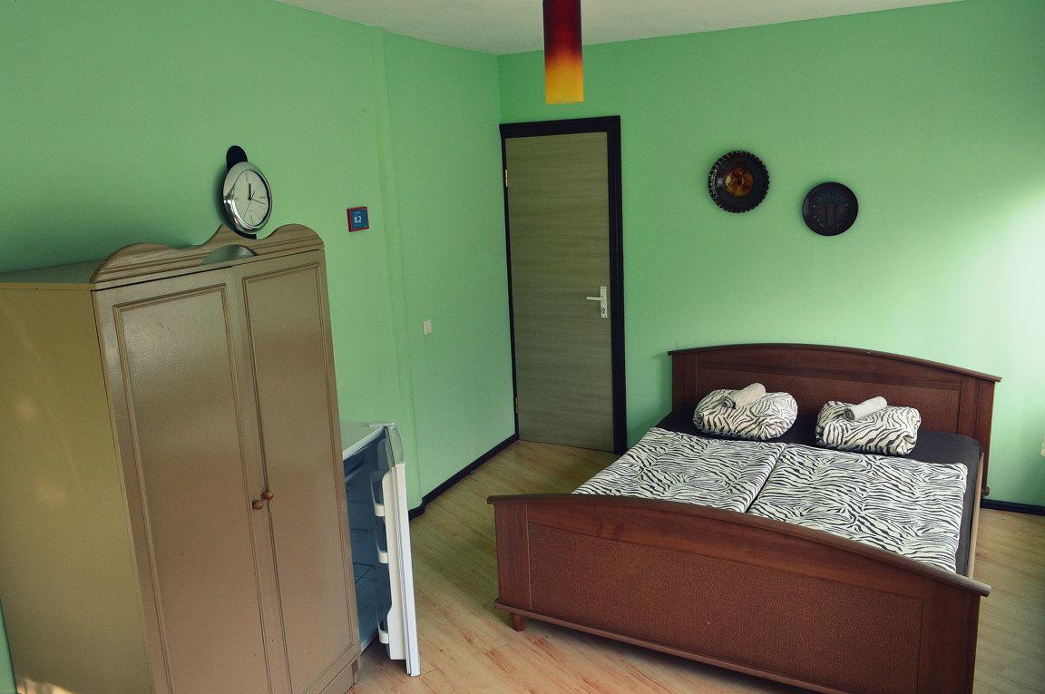 Divvietīgs numurs (1 gulta)